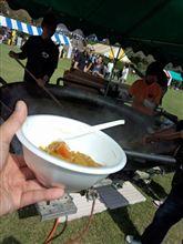 箕郷町 アゲアゲ祭りに行って来ました。