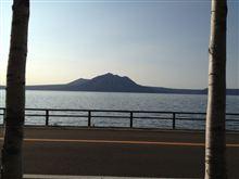 【今年最後】第五回支笏湖定点観測オフ【晴天】