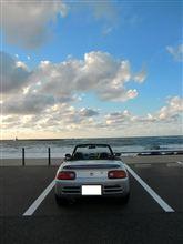 日本海ツーリング