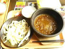 吉田のうどんオフ(´・ω・')
