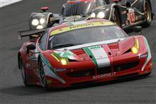 FIA WEC 6時間耐久レース FSW・・・動画・・・(^^)/