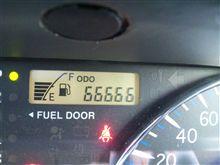 66666km
