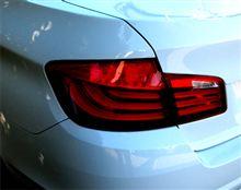 【試乗】BMW 528i(FR30)