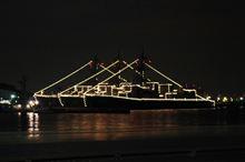 2012観艦式前夜 in YOKOSUKA