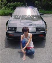 THE 260ZX
