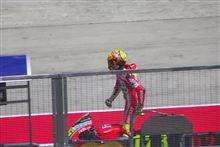 Moto GP in マレーシア