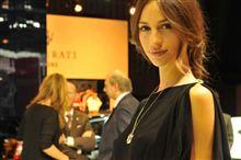 パリモーターショー2012 (その7)マセラッティ
