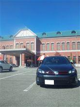 日本自動車博物館に行ってきました(^o^)
