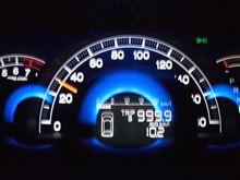 125目の999.9km