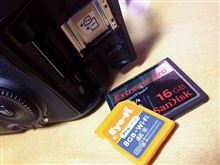 Eye-Fi SDカードで、デジタル一眼に無線LAN機能をプラスしてみた