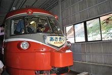 小田急ファミリー鉄道展2012