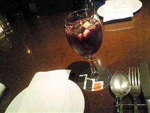 昨日、堀江イタリアンちょい飲み〜ヾ(@⌒ー⌒@)ノ