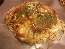 今日の夕食「じゅうじゅう亭」