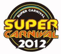 『WAGONIST SUPER CARNIVAL2012』に出展します(^^♪