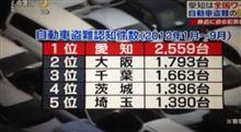 名古屋テレビで放映されました!
