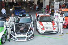 【動画】スーパー耐久2012 Rd.5 鈴鹿サーキット
