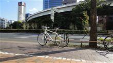 都内サイクリング
