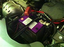 無料体感イベント♪ハイパーリチウムバッテリー「ウォリアー」音質アップ体感しませんか?