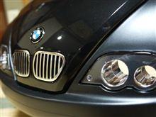 BMWを購入しました