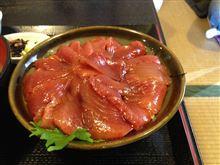 中トロヅケ丼