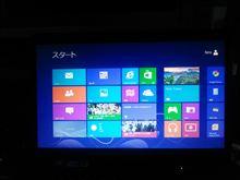 Windows8導入