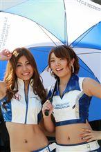 2012年スーパー耐久&WTCC~おねーたん編