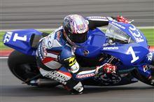 2012年MFJ-GP~JSB1000予選