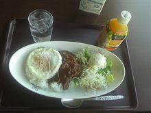 昨日の昼飯(その5)