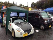 2012西日本ジムカーナフェスティバルに参加!