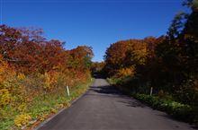 週末雑記 紅葉の北東北ドライブ