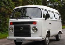 VW・コンビ・スタンダード1.4