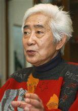 藤本義一さん(79)死去...