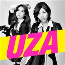 AKB48 「UZA」