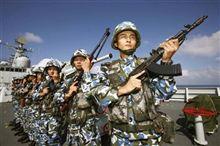 """中国軍に致命的欠陥 """"弱腰兵士""""が増加 「一人っ子政策」が直撃"""