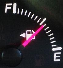 燃費の記録 (20.46L)