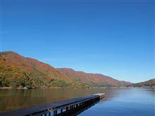 木崎湖行ってきました!