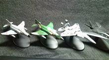 今度は『最速の翼コレクション』