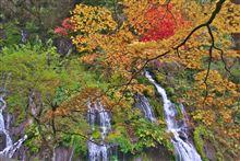 八ヶ岳散策 叶竜の滝