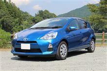 2012年10月乗用車販売台数(自販連調べ)