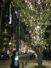 東京タワークリスマスイルミ♪(・∀・)ノシ