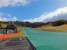 OUTLANDER@niigata合同オフ2012 in長岡市営スキー場