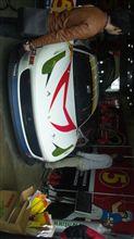スーパー耐久 オートポリス