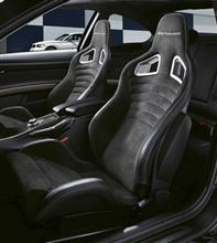 BMW Performance Sports Seat