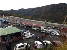 阿讃サーキットバトルカップ最終戦、観戦に行って参りました。