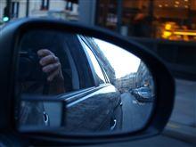 アベンシスでパリ! Paris en Avensis その1
