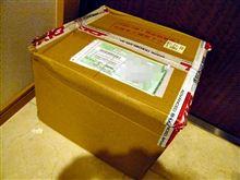 DIXCELのローター&パッドが届きました。!