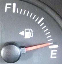 燃費の記録 (9.28L)