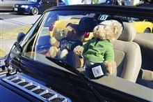 Audi大黒オフ参加'12.11
