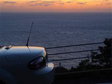 2012年秋 ロードスターでゆく九州長崎の旅 本編8 〜若松島&福江島上陸〜
