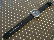 ベルト交換(腕時計)